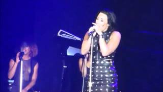 Demi and Joe - Hello Cover (Subtitulado) Jemi