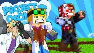Project Ozone 3! Ped's questing his way through the game as Sjin an...