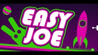 Easy Joe World - Game Trailer