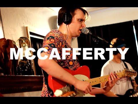 Mccafferty Trailer Trash Live At Little Elephant 13 Youtube