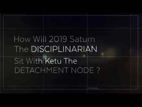 Saturn In PurvaAshada And Ketu Transit In March 2019 Effect