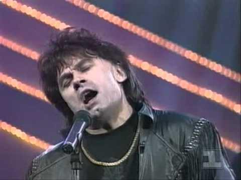 Александр Серов  - Прости и прощай Песня - 1993