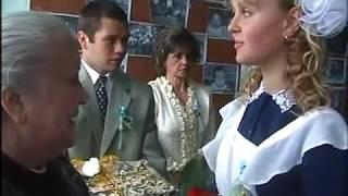 ЧОРТОВЕЦЬКА С/Ш. ВИПУСКНИЙ 2007 р.  (№ ОДИН)