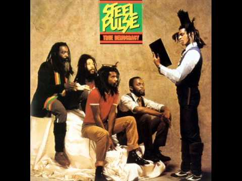 Rally round   Steel Pulse