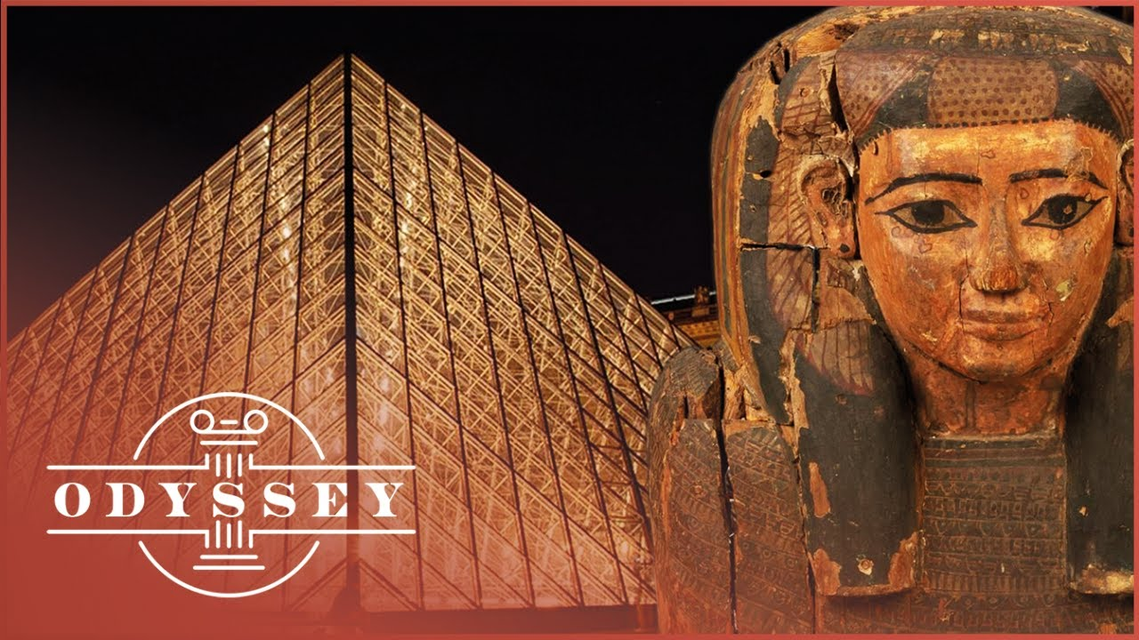 Download Should Museums Return Ancient Artifacts To Their Home Countries?   Hard Bargaining   Odyssey