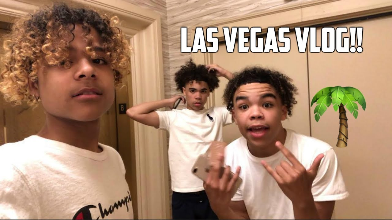 tour-of-our-hotel-room-mandalay-bay-las-vegas-vlog-ft-theyungjz