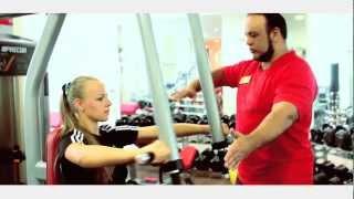 видео ДОН Спорт Новая Остоженка