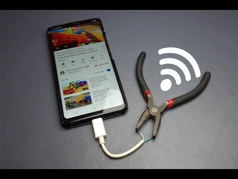 New Free Internet Idea 100% Working _To Get Free Internet New Idea 2019