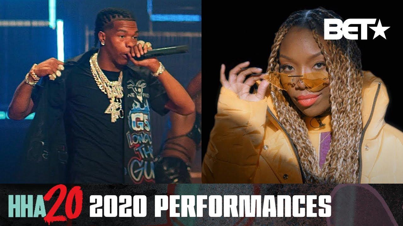 Download BET Hip Hop Awards 2020 Performances!