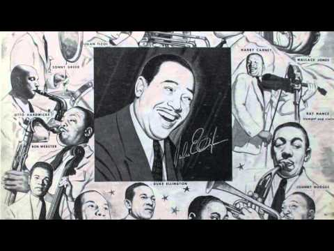 "Duke Ellington And His Orchestra-""East Saint Louis Toodle-Oo"""