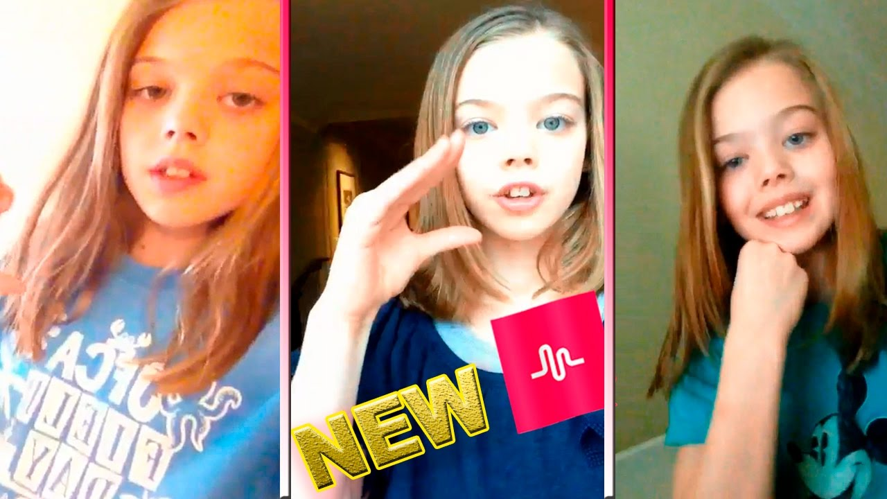 Whitney Bjerken Whitneybflippin Best Musical Ly Ap Compilation New Musical Lys Youtube