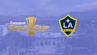 The Gold Cup is returning to Los Angeles