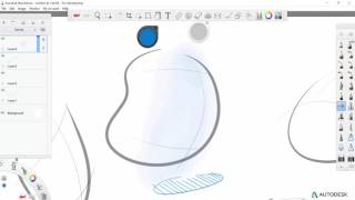 Introduction to SketchBook Pro