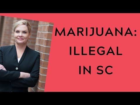 Marijuana Law [SC]