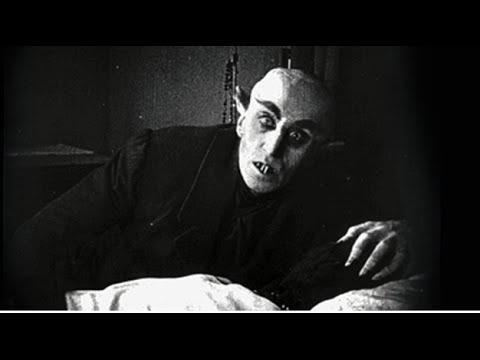 Nosferatu 1922 Symphony of Horror - Classic Horror