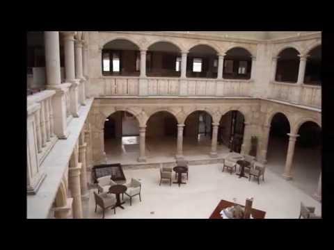 "Furnishing of the Spa Hotel ""Palacio del Infante Don Juan Manuel"", Belmonte-Cuenca (Spain)"