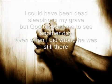 Sinner's Prayer Deitrick Haddon