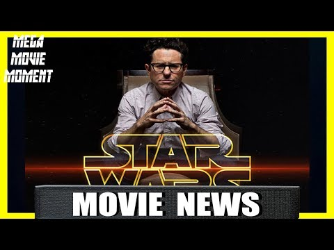JJ Abrams to Direct Star Wars Episode IX and Chris Terrio to Write | Mega Movie Moment