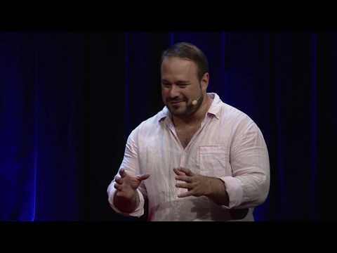 From Bitcoin to the Internet of Value | DIEGO GUITERREZ ZALDIVAR | TEDxSanFrancisco