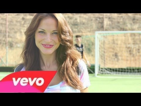Annee' - Besame (Pom Pom Pero') [Official 2014 FIFA World Cup Song] incl. Pitbull We Are One