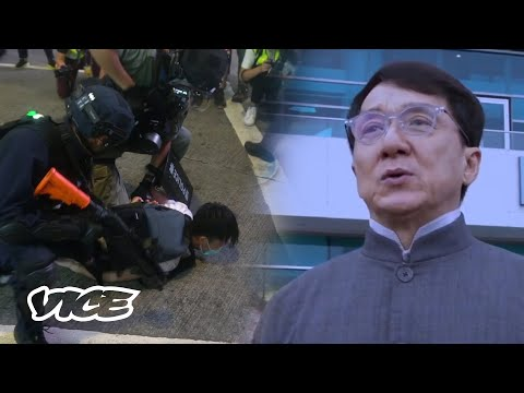 Jackie Chan: Why the Action Star is Hated in Hong Kong