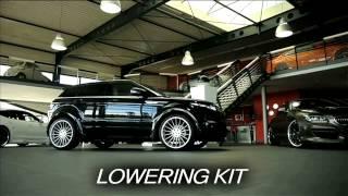 HAMANN Range Rover Evoque.mp4(Возможность тюнинга именно Вашего авто вы можете уточнить у нашего специалиста тюнинг-ателье Авто-Лайф:..., 2013-01-10T09:20:45.000Z)
