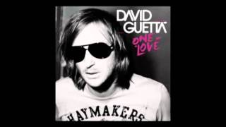 david guetta when love takes over (featuring kelly rowland)