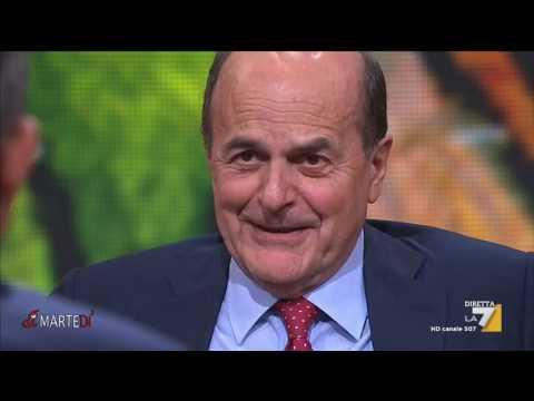 L'intervista a Pier Luigi Bersani (MdP) su legge elettorale ed elezioni