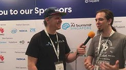 Amaury Sechet (Bitcoin ABC) lead developer Bitcoin Cash - interview Consensus Singapore