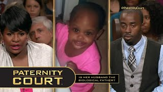 Woman Wanted To Get Caught Cheating As Revenge (Full Episode)   Paternity Court
