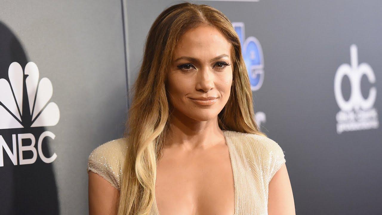 Jennifer Lopez s Secret to Beautiful Hair Skin & Makeup