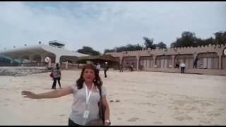 CLUB DE VIAJEROS  DXN  EN LAS  PLAYAS DE DUBAI