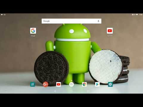 Full Android Oreo for Nexus Player