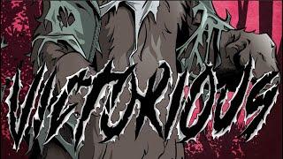 Sam Tinnesz X burnboy - Victorious [Official Audio]