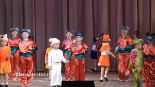 Студія танцю РИОЛИС Іграшки і діти