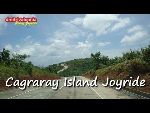 Pinoy Joyride - Cagraray Island / Misibis Joyride