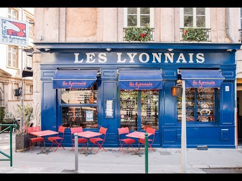 Restaurant Les Lyonnais Bouchon