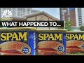 What Happened to SPAM?