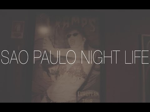 INSIA VLOG4 SAOPAULO NIGHTLIFE
