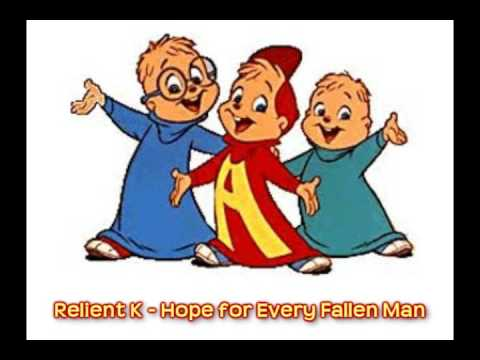Hope for Every Fallen Man by Relient K
