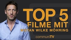 TOP 5: Wotan Wilke Möhring