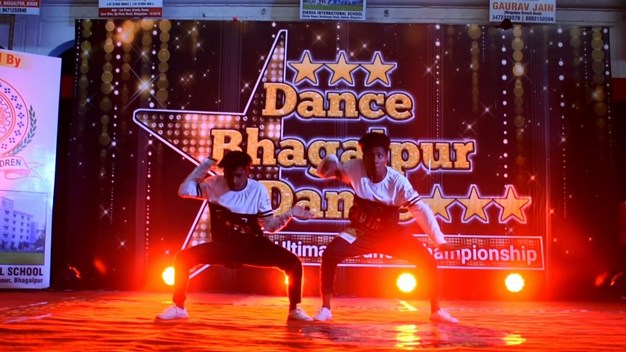 Mega Auditions || Highlights || Dance Bhagalpur Dance
