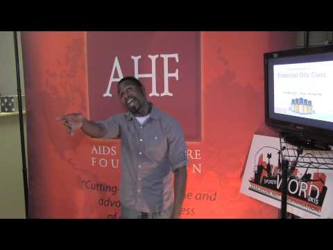 YOUTH FINAL - AHF HIV/AIDS Awareness Poetry Slam - July 8th, 2015