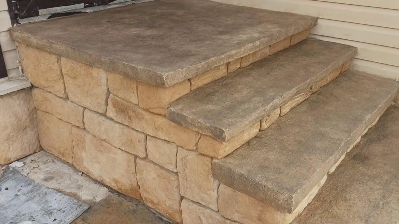 юг декор бетон