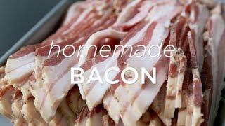 bacon challenge