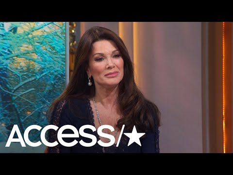 'RHOBH's' Lisa Vanderpump On The Newest Housewife: She Wasn't Well Received | Access