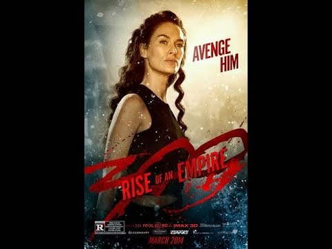 Best action fight 300 Rise of an empire...