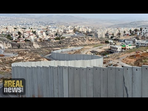 Israel Proposes Illegal Separation Wall as the Border of Future Palestinian State