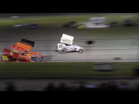TWMA -85 Speedway 5-7-16 - A Main