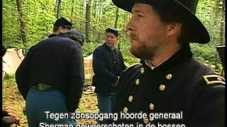 Civil War Combat - Battle of Shiloh - Part 1